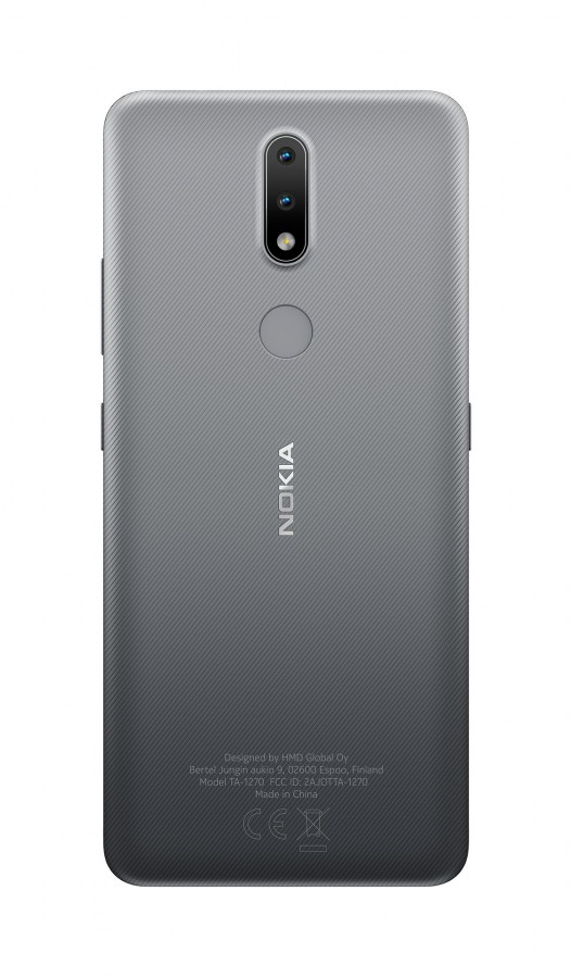 گوشی موبایل نوکیا مدل 2.4 دو سیمکارت ظرفیت 32 گیگابایت و رم 2 گیگابایت