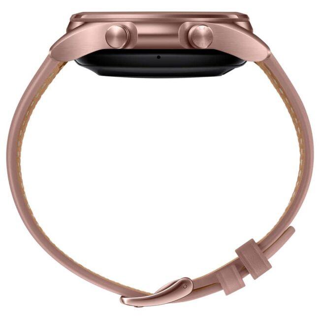 ساعت هوشمند سامسونگ مدل Galaxy Watch3 R850 41mm