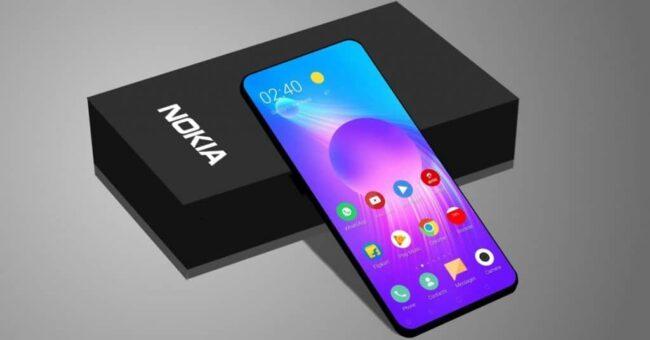 گوشی موبایل نوکیا مدل C10 دو سیمکارت ظرفیت 32 گیگابایت و رم 1 گیگابایت