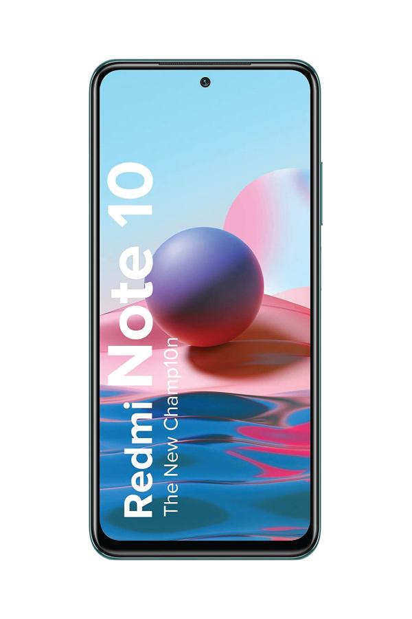 گوشی موبایل شیائومی مدل Redmi Note 10 pro Max دو سیم کارت ظرفیت 128 گیگابایت و رم 8 گیگابایت
